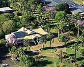 University Of Queensland - Gatton Campus - Accommodation Mount Tamborine