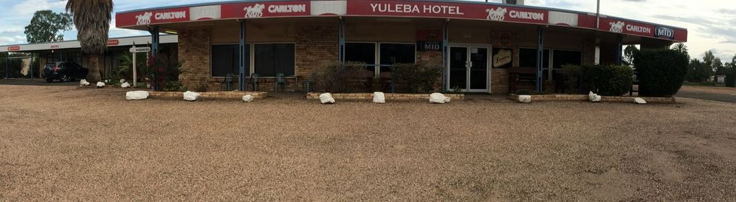 Yuleba Hotel Motel - Accommodation Mount Tamborine