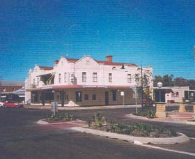 Namoi Hotel Motel - Accommodation Mount Tamborine