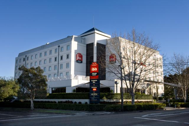 Hotel Ibis Sydney Airport - Accommodation Mount Tamborine