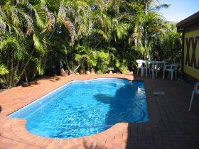 Royal Hotel Resort - Accommodation Mount Tamborine