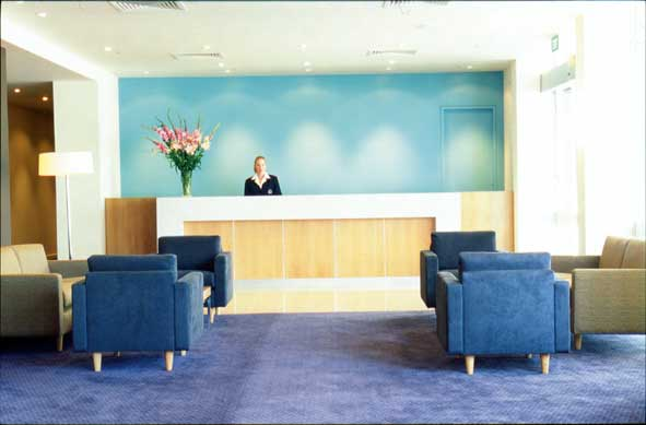 Rydges North Melbourne Hotel - Accommodation Mount Tamborine