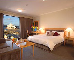Rendezvous Stafford Hotel Sydney - Accommodation Mount Tamborine