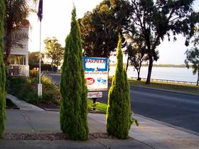 Barmera Lake Resort Motel - Accommodation Mount Tamborine