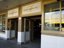 Heritage Hotel Penrith - Accommodation Mount Tamborine