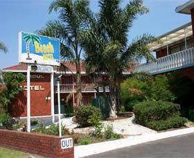 Thirroul Beach Motel - Accommodation Mount Tamborine