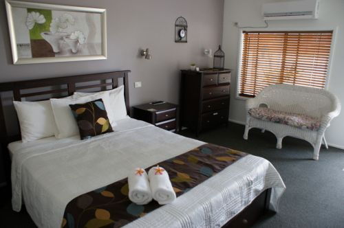 Riverside Motel Karuah  - Accommodation Mount Tamborine