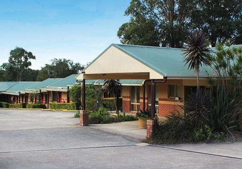Catalina Motel Lake Macquarie - Accommodation Mount Tamborine