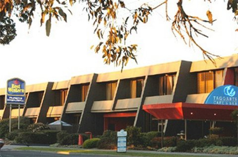 Frankston International - Accommodation Mount Tamborine