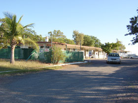 Hughenden Rest-Easi Motel amp Caravan Park - Accommodation Mount Tamborine