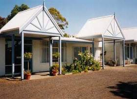 Bridge Motel Newhaven - Accommodation Mount Tamborine