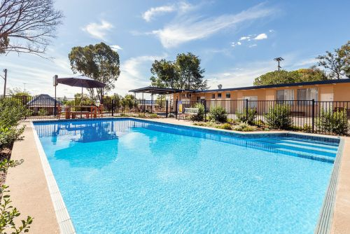 Gulgong Motel - Accommodation Mount Tamborine