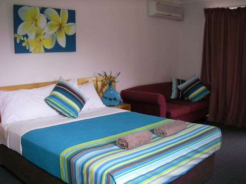 Kilcoy Gardens Motor Inn - Accommodation Mount Tamborine