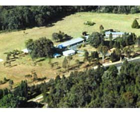 Warrumbungles Mountain Motel - Accommodation Mount Tamborine