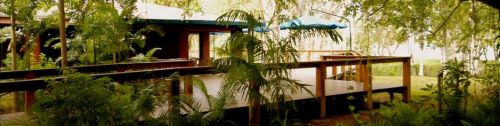 Albatross Bay Resort - Accommodation Mount Tamborine