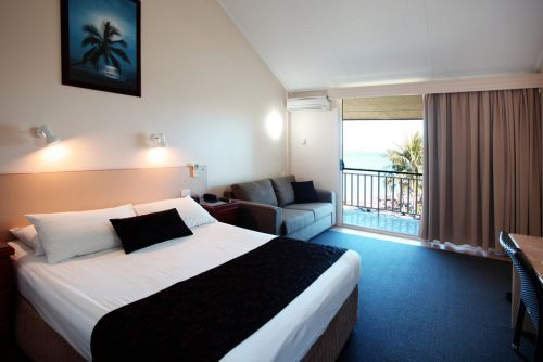 Whitsunday Sands - Accommodation Mount Tamborine