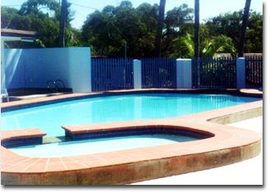 Horseshoe Bay Resort - Accommodation Mount Tamborine