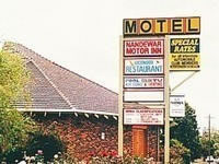 Nandewar Motor Inn - Accommodation Mount Tamborine
