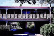 Broadway University Motor Inn - Accommodation Mount Tamborine