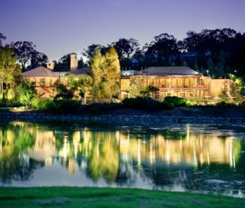 Cypress Lakes Resort