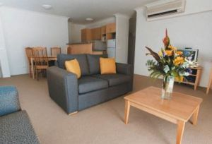 Quest Rosehill - Accommodation Mount Tamborine