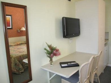 Wingham Motel - Accommodation Mount Tamborine