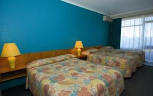 Gosford Motor Inn And Apartments - Accommodation Mount Tamborine