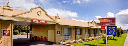 Manifold Motor Inn - Accommodation Mount Tamborine