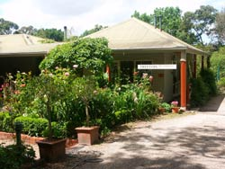 Treetops Bed And Breakfast - Accommodation Mount Tamborine