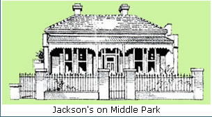 Jackson's On Middle Park - Accommodation Mount Tamborine
