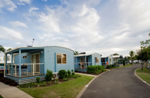 Cotton Tree Holiday Park - Accommodation Mount Tamborine