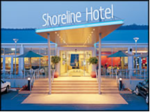 Shoreline Hotel - Accommodation Mount Tamborine