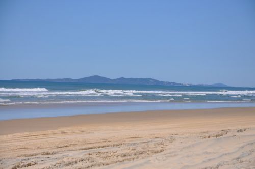 Teewah Beach Escapes - Accommodation Mount Tamborine