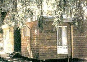 Castlemaine Central CabinampVan Park - Accommodation Mount Tamborine