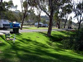 Mannum Caravan Park - Accommodation Mount Tamborine