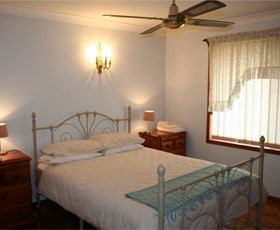 Caits Cottage Bed And Breakfast - Accommodation Mount Tamborine