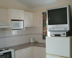 Haven Caravan Park - Accommodation Mount Tamborine