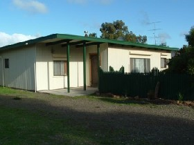 Caramor Cottages - Nathan's Nook - Accommodation Mount Tamborine