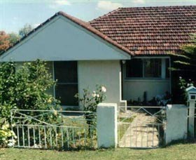 Linley Point Harbourview - Accommodation Mount Tamborine