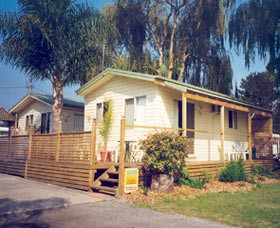 Riviera Caravan Park - Accommodation Mount Tamborine