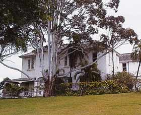 Mowbray Park Farm Holidays - Accommodation Mount Tamborine