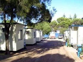 Ceduna Foreshore Caravan Park - Accommodation Mount Tamborine