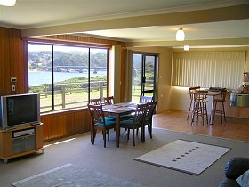 Authur River Beach House - Accommodation Mount Tamborine