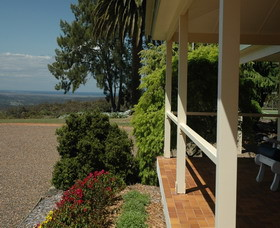 Forest Park Country Retreat - Accommodation Mount Tamborine