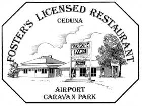 Ceduna Airport Caravan Park - Accommodation Mount Tamborine