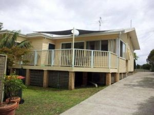 The Brightwaters Cottage - Accommodation Mount Tamborine