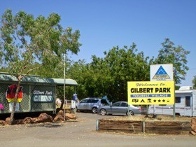 Gilbert Park Tourist Village - Accommodation Mount Tamborine