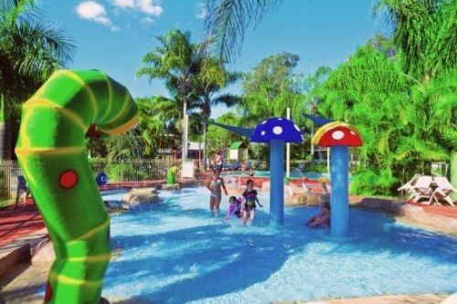 BIG4 Forster Tuncurry Great Lakes Holiday Park - Accommodation Mount Tamborine