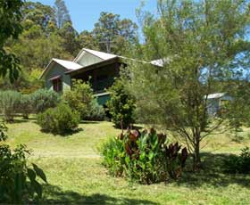 Penlan Cottage - Accommodation Mount Tamborine