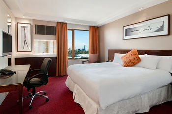 Pullman Melbourne on the Park - Accommodation Mount Tamborine